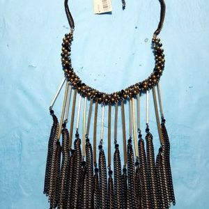 New Necklace, made in India, from Macy's